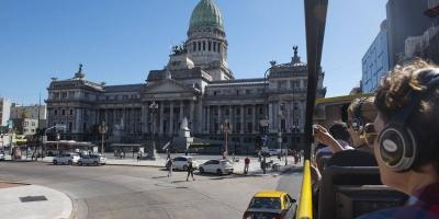 Buenos Airės – visų miestas