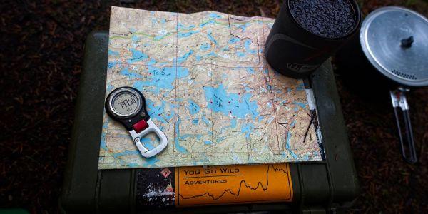 You Go Wild pataria – Kaip keliauti